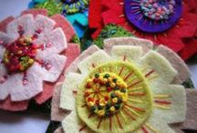 craft~ felt / by Yvonne Fitzell