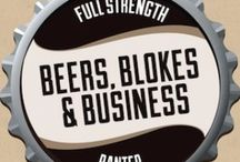 Beers, Blokes & Business / Stuff we discuss or want to discuss on Beers, Blokes & Business podcast.  Pinned by The Blokes on the podcast