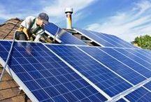 Alternative Energy / Alternative energy, solar power, off-grid electricity.