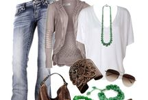 Fall/Winter Shopping List / by Jennifer Childress