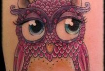 Tattoo / Painfully stunning  / by Margot Hamm