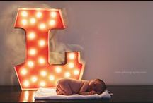 Photography {baby} / by Megan Vassar