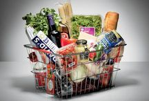 Foods to make / by Jennifer Childress
