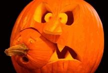 Halloweeny / Halloween decorations and fun / by Margot Hamm