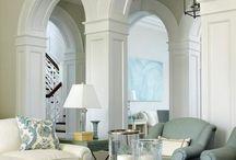 Interior Design / by Jordan Whittle
