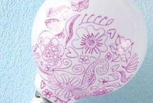 Craft Ideas / by Abby Brown (Wren)