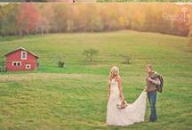 everything wedding(: / by Macey Nichter