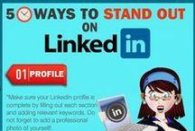 Social Media: Linked In