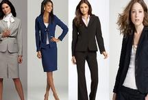 What to wear: Women