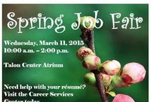 Events / Career Services Center Events