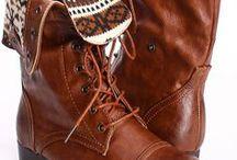 Shoes  / by Sarah Schartel