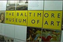 Baltimore / Charm City!
