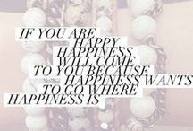|| words we love to live by ||