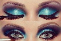 Make-up!  / by Sarah Schartel