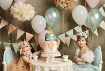 party time / by Mirella Perroni