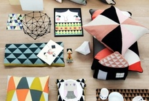 ► Objects for Home ▼ / Cool little things to decorate my home / by sooxie /