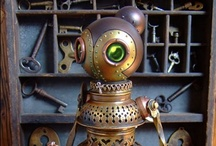 Curiosities and Objets d'art / Interesting and beautiful curiosities from around the world
