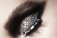 Makeup| Eyes / by Sarah Belle