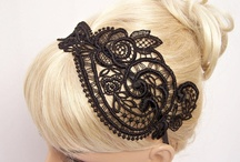 Beautiful Hair| Accessories / by Sarah Belle