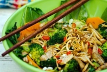 Food & Recipes - Stir Fry, Salad, Soup & Snacks / Stir Fry, Salad, Soup & Snacks Recipes from Food and The Fabulous Blog (http://www.foodandthefabulous.com/) and around...