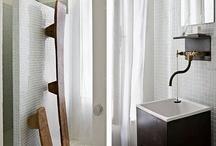 Bathroom / by Pernille Hoffmann