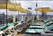 ► Spots of Berlin ▼ / Cools spots & restaurants of Berlin / by sooxie /
