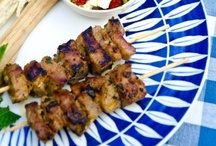 Food & Recipes - Meat, Delicious Meat / Meat Recipes from Food and The Fabulous Blog (http://www.foodandthefabulous.com/) and more...