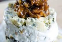 Food & Recipes - Cheese / We all love a good cheese and there are so many for us to sink our teeth into... From Food and the Fabulous Blog (http://www.foodandthefabulous.com/) and more...