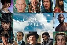 Cloud Atlas / Tudo está conectado!