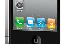 iPhone, iPad, iPad mini, iPod, iOS gadgets / All about iPhone, iPad, iPad mini, iPod, iOS gadgets and other Apple products / by Roberto Maldonado