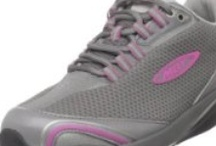 Women's Athletic & Outdoor Shoes. / by iGet Twitter Followers