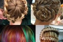 <3 Hairstyles <3