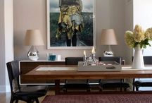 Client: Jensen/Dining Room