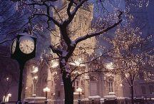 Winter Wonderland / by Lynda Smoot