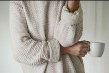 ► Winter is coming ▼ / Good wool to stay warm / by sooxie /