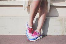 ► Nike Girls ▼ / by sooxie /