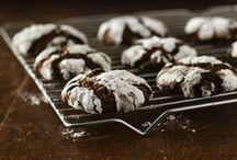 Gluten Free Cookies / What's better than a cookie? A gluten free cookie? / by Gluten Freely
