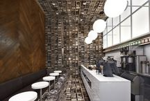 Bar Design / by Claire Worth MacDonald