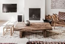 Style Story : Rustic Retreat