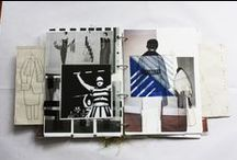 Sketchbooks / The Art and Design of Fashion and Other Sketchbooks