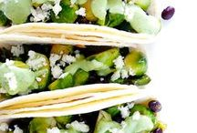Meatless Meals / Healthy meatless meals from around the web