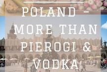 Travel - Poland