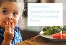 Help Us Help Kids Be Healthy! / September is National Childhood Obesity Awareness Month.  In honor of this Livliga® is devoting the entire month of September to special promotions and offers through our kid line, Kidliga®, in support of keeping kids happy and healthy!