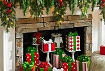 Love | Tis the Season... Crafts and Decorations / Christmas crafts, decorations, DIY and how-to's
