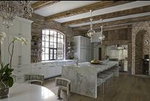 Fabulous kitchens / by Lisa Shorter