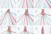 How To: Jewelry / by Amythest Schaber