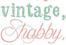 My Fonts / My fonts and fav's for desiging decorative signs