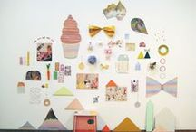 we <3 good design / by TREEHOUSE kid and craft