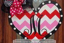 Holiday: Valentine's Day / by Jennifer Dougherty