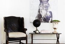 Home Love / ~ Interiors and things I love ~